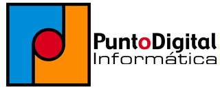 Soporte Tickets - Punto Digital Informatica